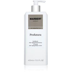 Marbert Anti-Aging Care Profutura zpevňující tělové mléko 400 ml
