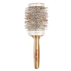 Olivia Garden Healthy Hair Ceramic Ionic Thermal kartáč na vlasy průměr 63 mm