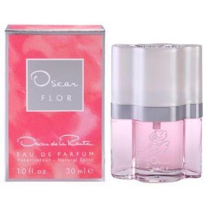 Oscar de la Renta Oscar Flor parfémovaná voda pro ženy 30 ml