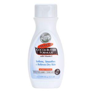 Palmer's Hand & Body Cocoa Butter Formula zjemňující tělový balzám vyhlazující suchou pokožku 250 ml