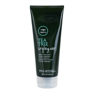 Paul Mitchell Tea Tree Special stylingový vosk 200 ml