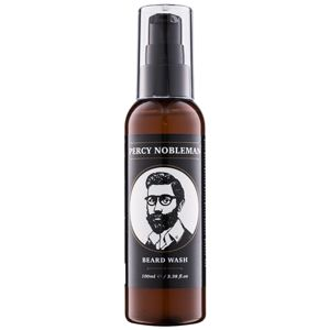 Percy Nobleman Beard Care šampon na vousy 100 ml