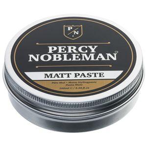 Percy Nobleman Hair matující stylingová pasta na vlasy 100 ml