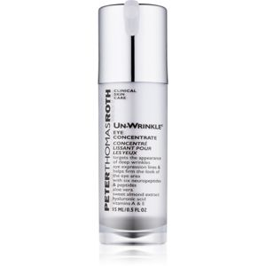 Peter Thomas Roth Un-Wrinkle koncentrované sérum na oční okolí 15 ml