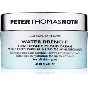 Peter Thomas Roth Water Drench hydratační pleťový krém s kyselinou hyaluronovou 48 ml