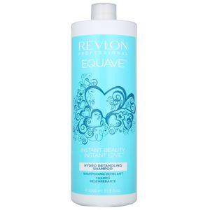 Revlon Professional Equave Hydro Detangling hydratační šampon pro všechny typy vlasů 1000 ml