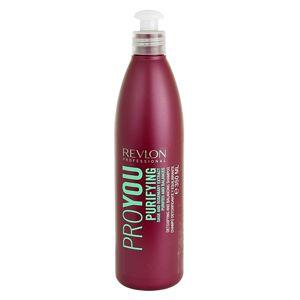 Revlon Professional Pro You Repair šampon pro všechny typy vlasů 350 ml