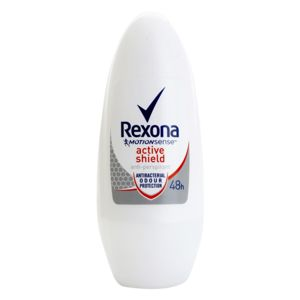 Rexona Active Shield antiperspirant roll-on 50 ml