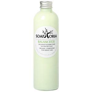 Soaphoria Hair Care organický kondicionér na mastné vlasy 250 ml