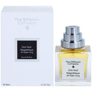 The Different Company Une Nuit Magnetique parfémovaná voda unisex 50 ml