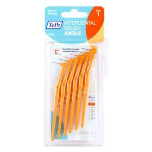 TePe Angle mezizubní kartáčky 6 ks 0,45 mm 6 ks