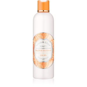 Vivian Gray Naturals Orange Blossom tělové mléko 250 ml